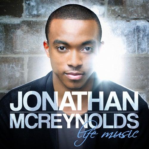Life Music by Jonathan McReynolds
