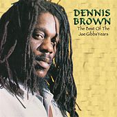 The Best Of The Joe Gibbs Years by Dennis Brown