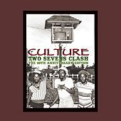 Play & Download Two Sevens Clash: The 30th Anniversary Edition by Culture | Napster