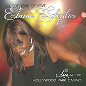 Play & Download Live At the Hollywood Park Casino by Elaine Stepter | Napster