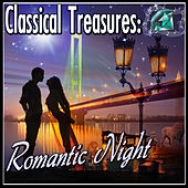 Classical Treasures: Romantic Night by Various Artists