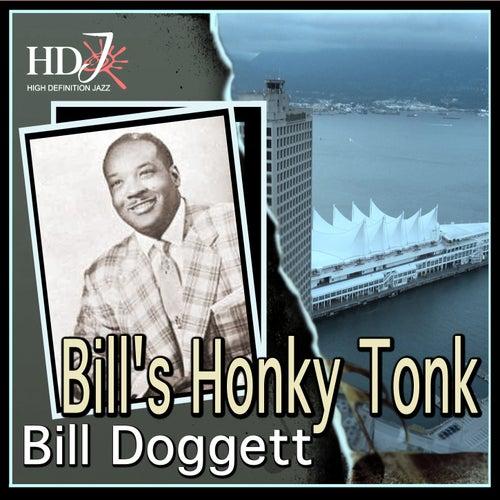 Bill's Honky Tonk by Bill Doggett