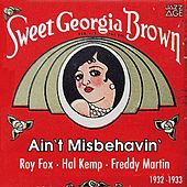 Ain't Misbehavin' (Original Recordings 1932 - 1933) by Various Artists