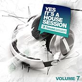 Yes, It's A Housesession, Vol. 7 by Various Artists