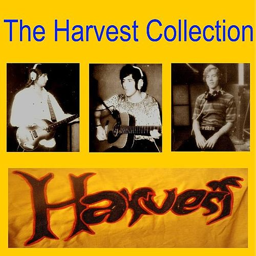 The Harvest Collection by Harvest