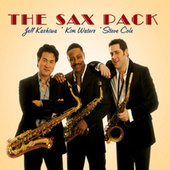 Play & Download The Sax Pack by The Sax Pack | Napster