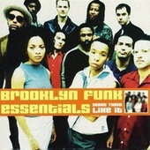 Play & Download Make Them Like It by The Brooklyn Funk Essentials | Napster
