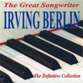 The Great Songwriter - Irving Berlin de Various Artists