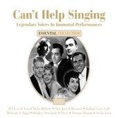 Legendary Voices in Immortal Performances de Various Artists