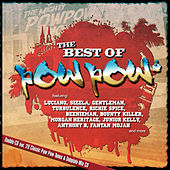 Pow Pow presents - Best Of Pow Pow von Various Artists