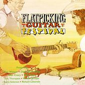 Play & Download Flatpicking Guitar Festival by Eric Thompson | Napster