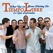 What You've Been Waiting For / Lo Que Esperabas by Tiempo Libre