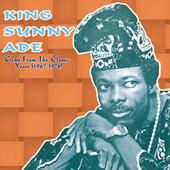 Gems From the Classic Years (1967-1974) by King Sunny Ade