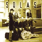 Play & Download The Edge Of Silence by Solas | Napster
