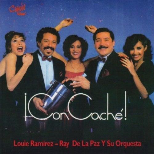 Con Cache! by Louie Ramirez - Ray de La Paz