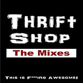 Play & Download Thrift Shop (The Mixes) [This Is Fucking Awesome] by Big Daddy Deluxe | Napster