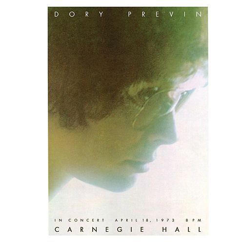 Play & Download Live At Carnegie Hall by Dory Previn | Napster