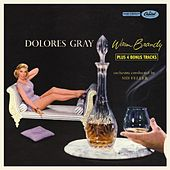 Warm Brandy - The Capitol Years by Dolores Gray