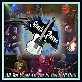Play & Download All We Want to Do Is Rock N' Roll by Stark Raven | Napster