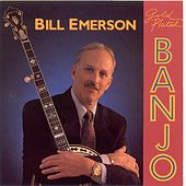 Gold Plated Banjo by Bill Emerson