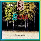 Brahms: Piano Quartet Nos. 1-3 by Eastman Quartet