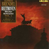 Play & Download Beethoven: Piano Sonatas, Vol. 4 (Nos. 2, 3, 7, 8, 11, 12, 24) (Brendel) by Alfred Brendel | Napster