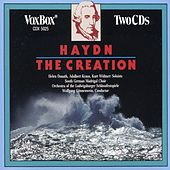 Play & Download Haydn: The Creation by Helen Donath | Napster