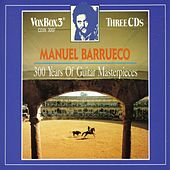 Play & Download Barrueco: 300 Years Of Guitar Masterpieces by Manuel Barrueco | Napster