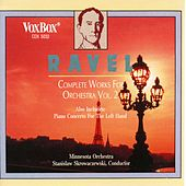 Play & Download Ravel: Complete Works For Orchestra, Vol. Ii by Various Artists | Napster