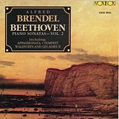 Play & Download Beethoven: Piano Sonatas, Vol. 2 (Nos. 16-19, 21-23, 26) (Brendel) by Alfred Brendel | Napster