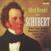 Play & Download Alfred Brendel Plays Schubert by Alfred Brendel | Napster