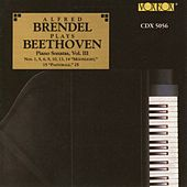 Play & Download Alfred Brendel Plays Beethoven Volume 3 by Alfred Brendel | Napster