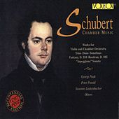 Play & Download Schubert Chamber Music by Various Artists | Napster