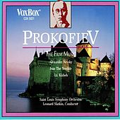 Play & Download Prokofiev: The Film Music by Saint Louis Symphony Orchestra | Napster