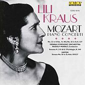 Play & Download Lili Kraus Plays Mozart / Haydn by Vienna Symphony Orchestra | Napster