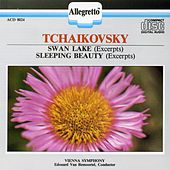 Play & Download Tchaikovsky: Swan Lake, Op. 20 / Sleeping Beauty, Op. 66 by Vienna Symphony Orchestra | Napster
