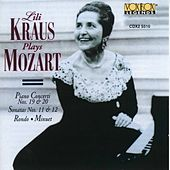 Play & Download Lili Kraus Plays Mozart by Vienna Pro Musica Orchestra | Napster