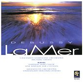 Play & Download Debussy La Mer; Ravel Daphnis & Chloe by Cincinnati Symphony Orchestra | Napster