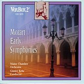 Play & Download Mozart: Early Symphonies by Mainz Chamber Orchestra | Napster