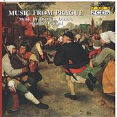 Play & Download Music From Prague Vol.1 by Various Artists | Napster