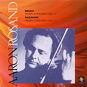 Play & Download Bruch / Paganini: Violin Concertos by Bavarian Radio Symphony Orchestra | Napster