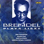 Play & Download Liszt: Alfred Brendel Plays Liszt Vol. Ii by Alfred Brendel | Napster