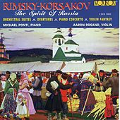Play & Download Rimsky-korsakov: Invisible City Of Kitezh Suite (The) / Mlada Suite / May Night Overture by Various Artists | Napster