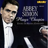 Abbey Simon Plays Chopin - Etudes And Waltzes (Complete) by Abbey Simon