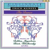 Kunzel: The Dance by The Cincinnati Pops Orchestra
