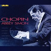 Chopin: Sonatas; Scherzi; Ballades by Abbey Simon