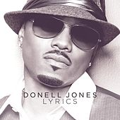 Lyrics by Donell Jones