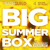 Play & Download Big Summer Box (A Big Bach Guild Set) by Various Artists | Napster