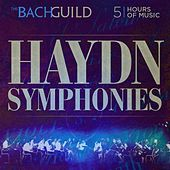 Haydn Symphonies by Various Artists