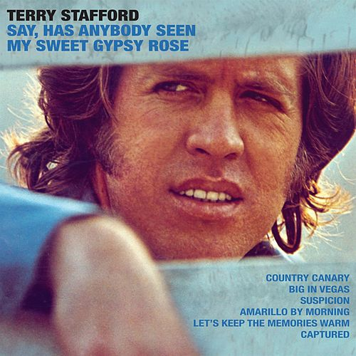 Play & Download Has Anybody Seen My Sweet Gypsy Rose by Terry Stafford | Napster
